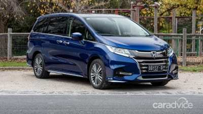 76 Great Honda Odyssey 2019 Australia Performance with Honda Odyssey 2019 Australia