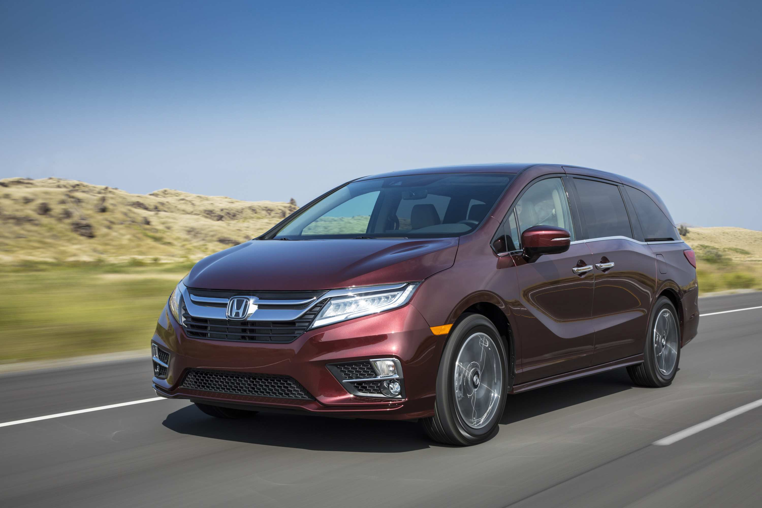76 Great Honda Odyssey 2019 Australia Specs and Review with Honda Odyssey 2019 Australia