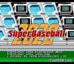 76 Great Super Baseball 2020 Genesis Rom Cool Exterior and Interior for Super Baseball 2020 Genesis Rom Cool