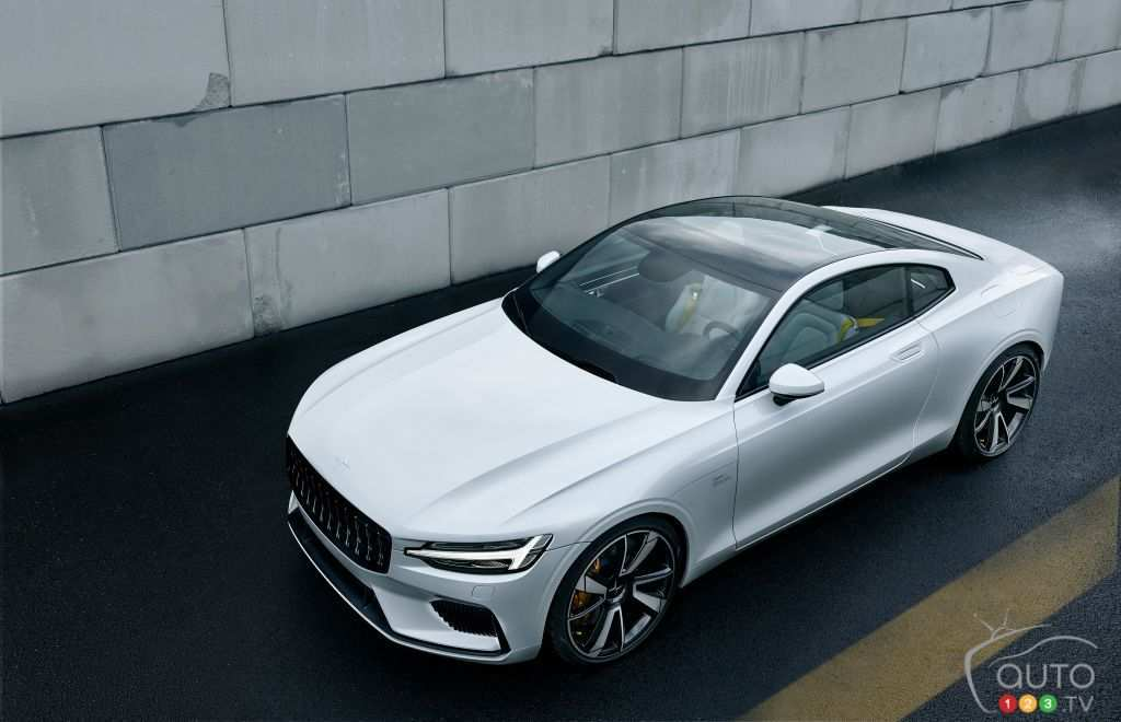 76 Great Volvo 2019 Electrique Research New with Volvo 2019 Electrique
