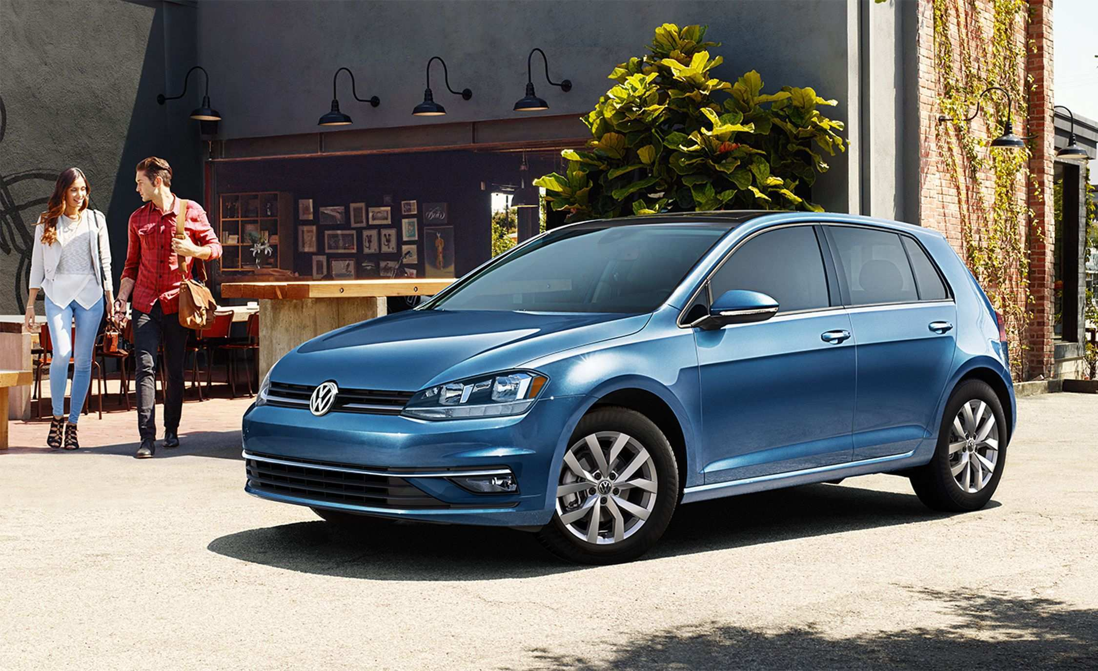 76 Great Vw Golf 2019 Performance and New Engine for Vw Golf 2019