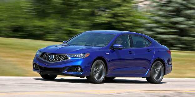 76 New 2019 Acura Warranty Wallpaper with 2019 Acura Warranty
