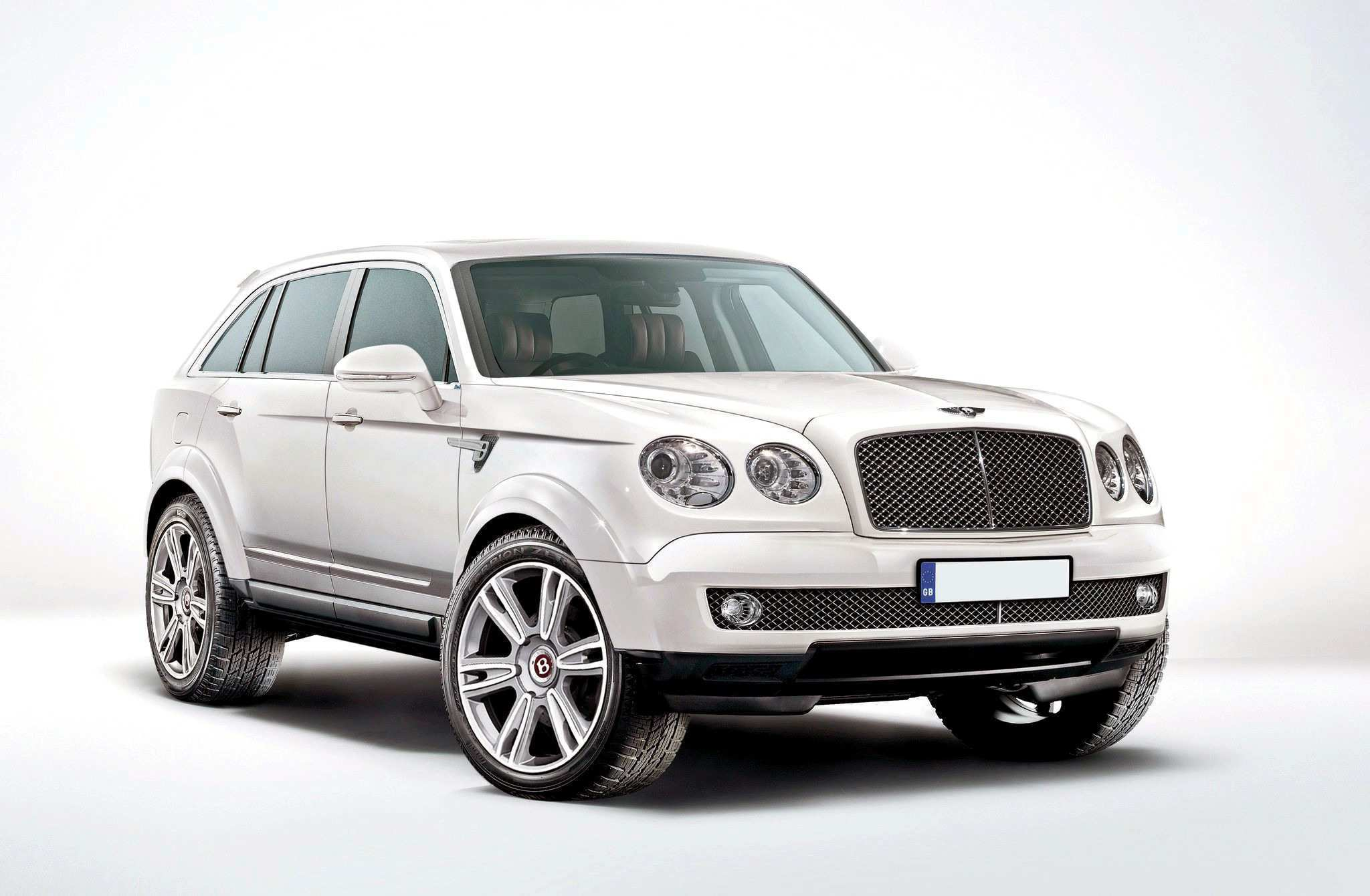 76 New 2019 Bentley Suv Price Style for 2019 Bentley Suv Price