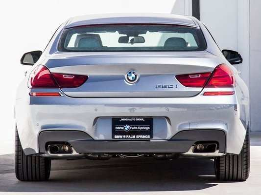 76 New 2019 Bmw 6 Series Release Date by 2019 Bmw 6 Series