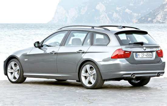 76 New 2019 Bmw Wagon New Review for 2019 Bmw Wagon