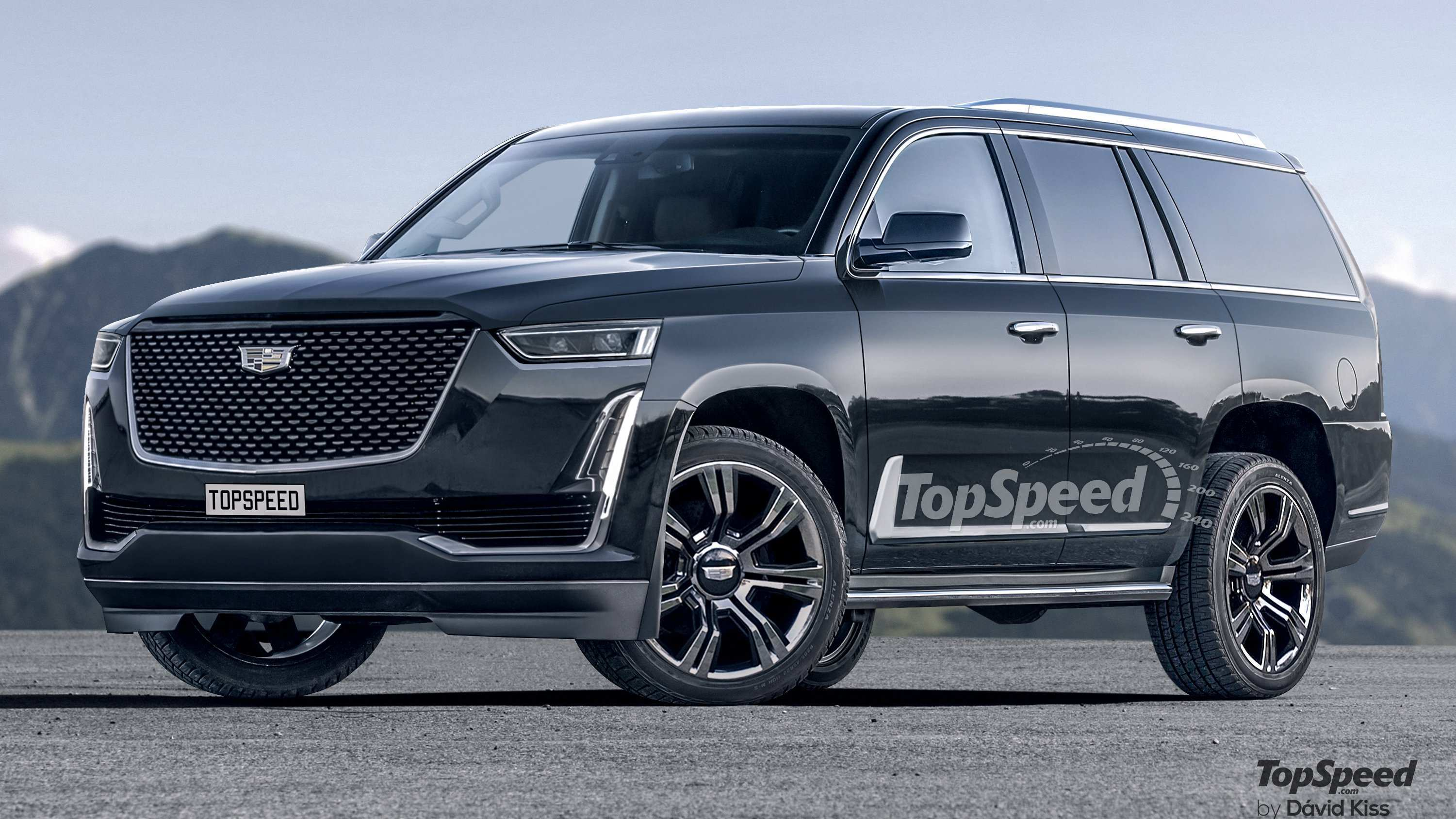 76 New 2019 Cadillac Escalade Redesign Speed Test with 2019 Cadillac Escalade Redesign