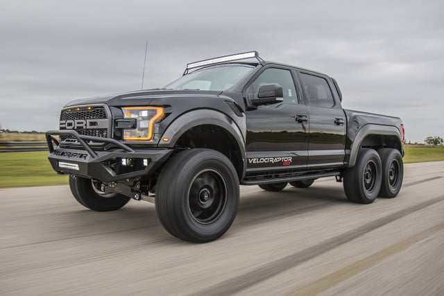 76 New 2019 Ford Velociraptor Performance with 2019 Ford Velociraptor