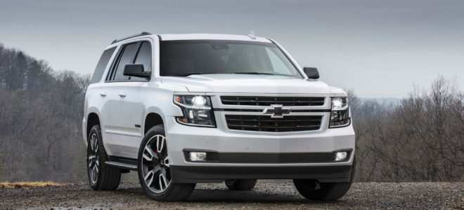 76 New 2019 Gmc Tahoe Prices for 2019 Gmc Tahoe