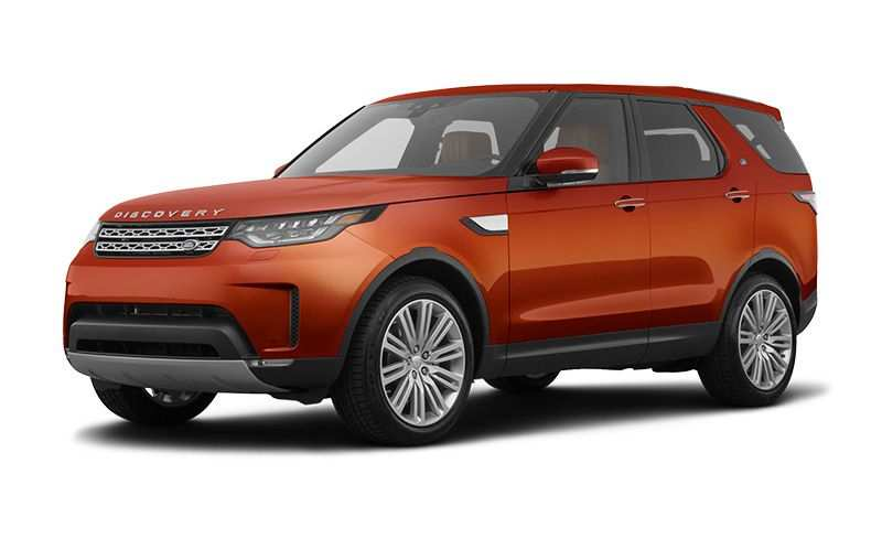 76 New 2019 Land Rover Lineup Reviews by 2019 Land Rover Lineup