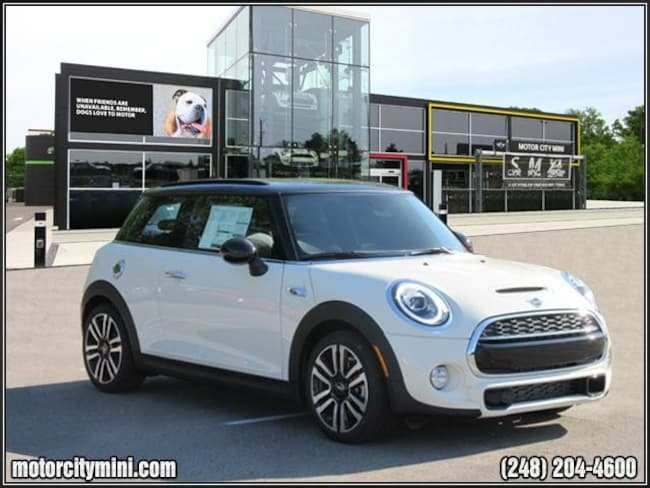 76 New 2019 Mini Cooper Price with 2019 Mini Cooper