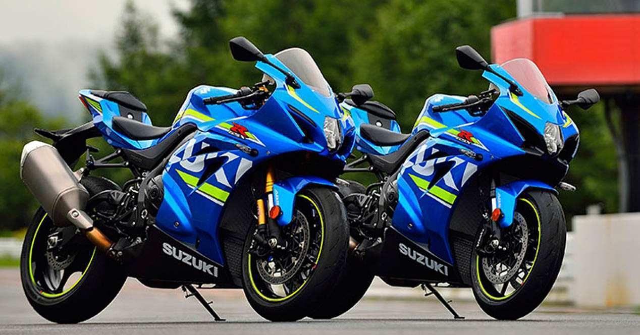 76 New 2019 Suzuki Gsx R750 Prices with 2019 Suzuki Gsx R750