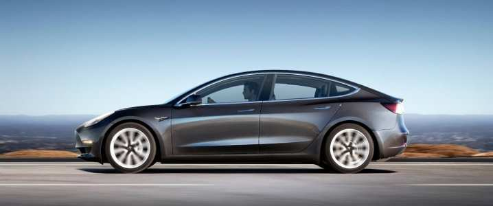 76 New 2019 Tesla Model Y Redesign and Concept for 2019 Tesla Model Y