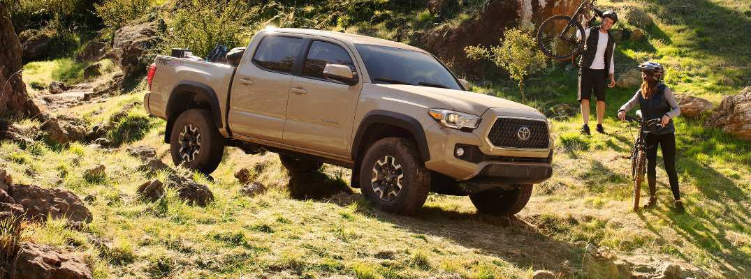 76 New 2019 Toyota Tacoma Engine Pictures by 2019 Toyota Tacoma Engine