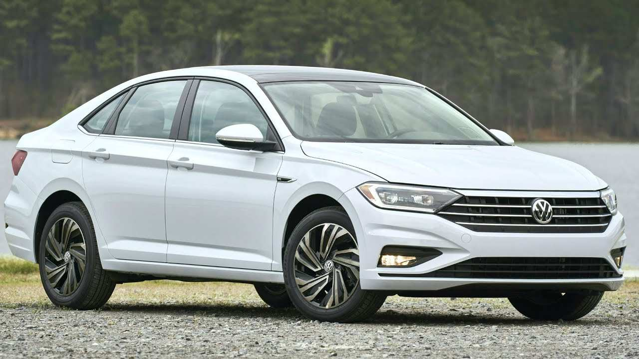 76 New 2019 Vw Jetta Redesign Specs with 2019 Vw Jetta Redesign