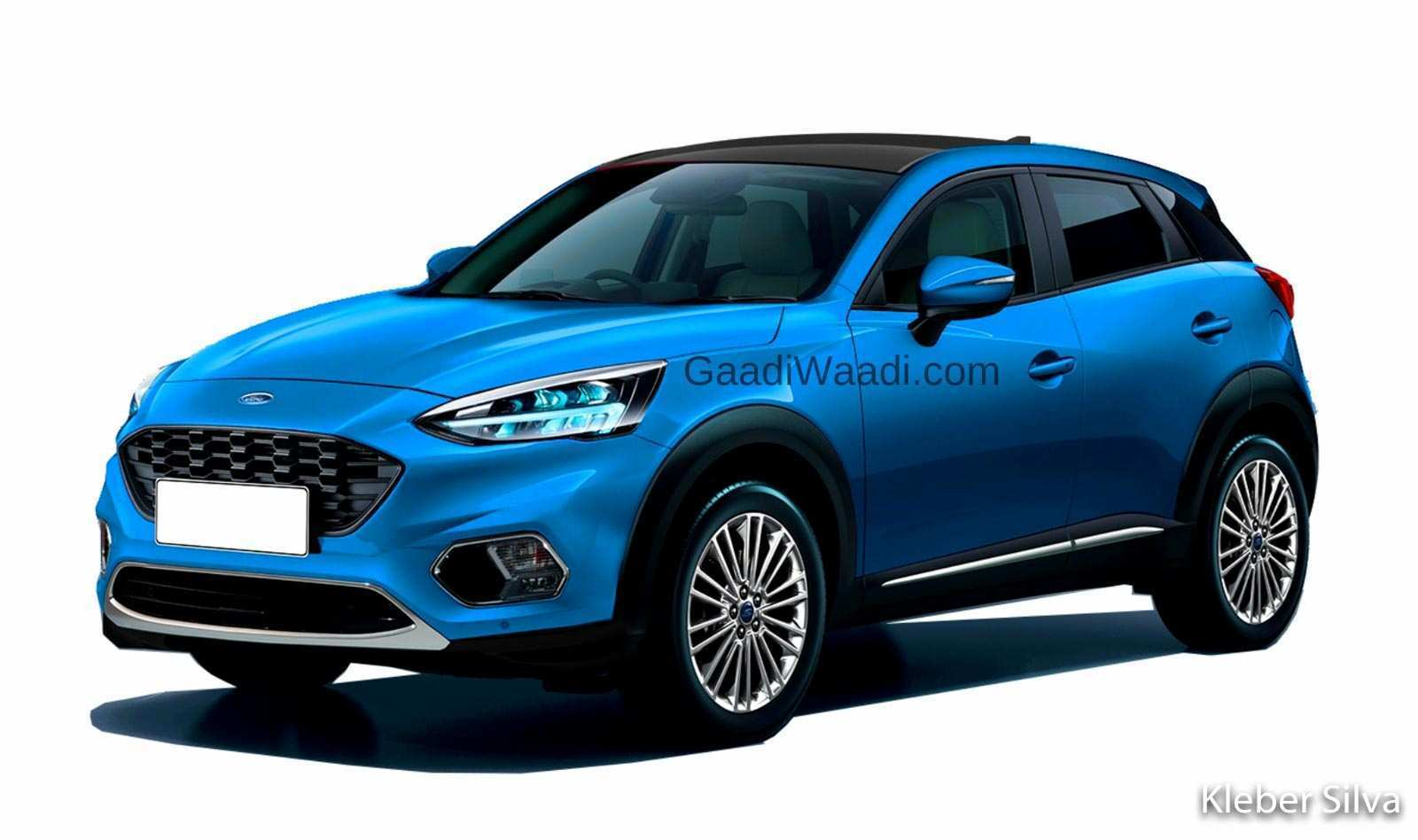 76 New 2020 Ford Ecosport Price for 2020 Ford Ecosport