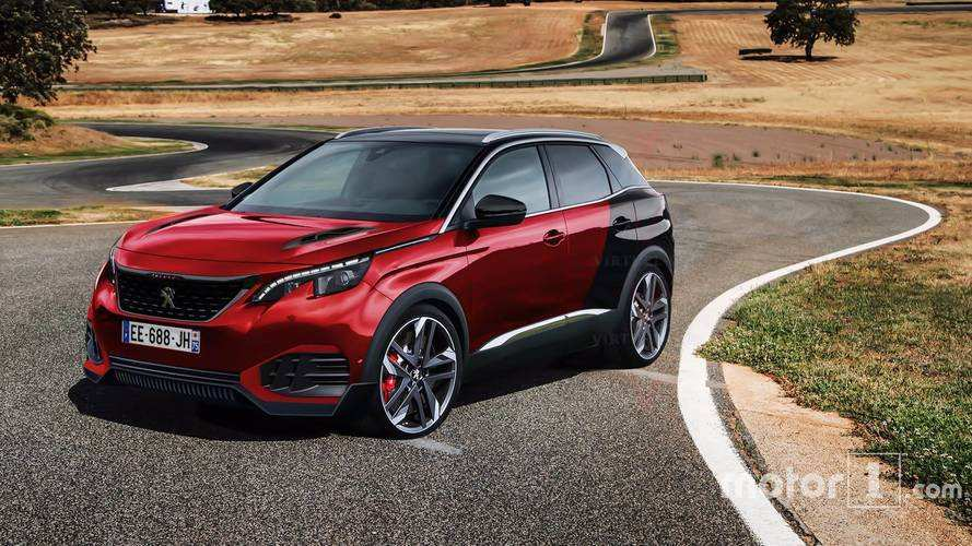 76 New Peugeot News 2019 Redesign by Peugeot News 2019