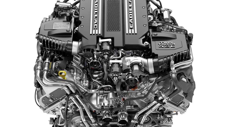 76 The 2019 Cadillac V8 Engine for 2019 Cadillac V8