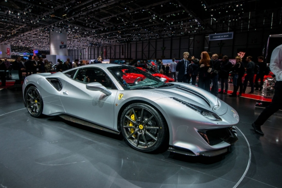 76 The 2019 Ferrari Models Engine with 2019 Ferrari Models