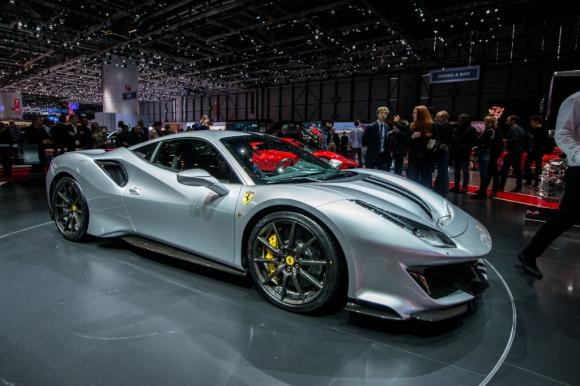 76 The 2019 Ferrari Models Engine with 2019 Ferrari Models