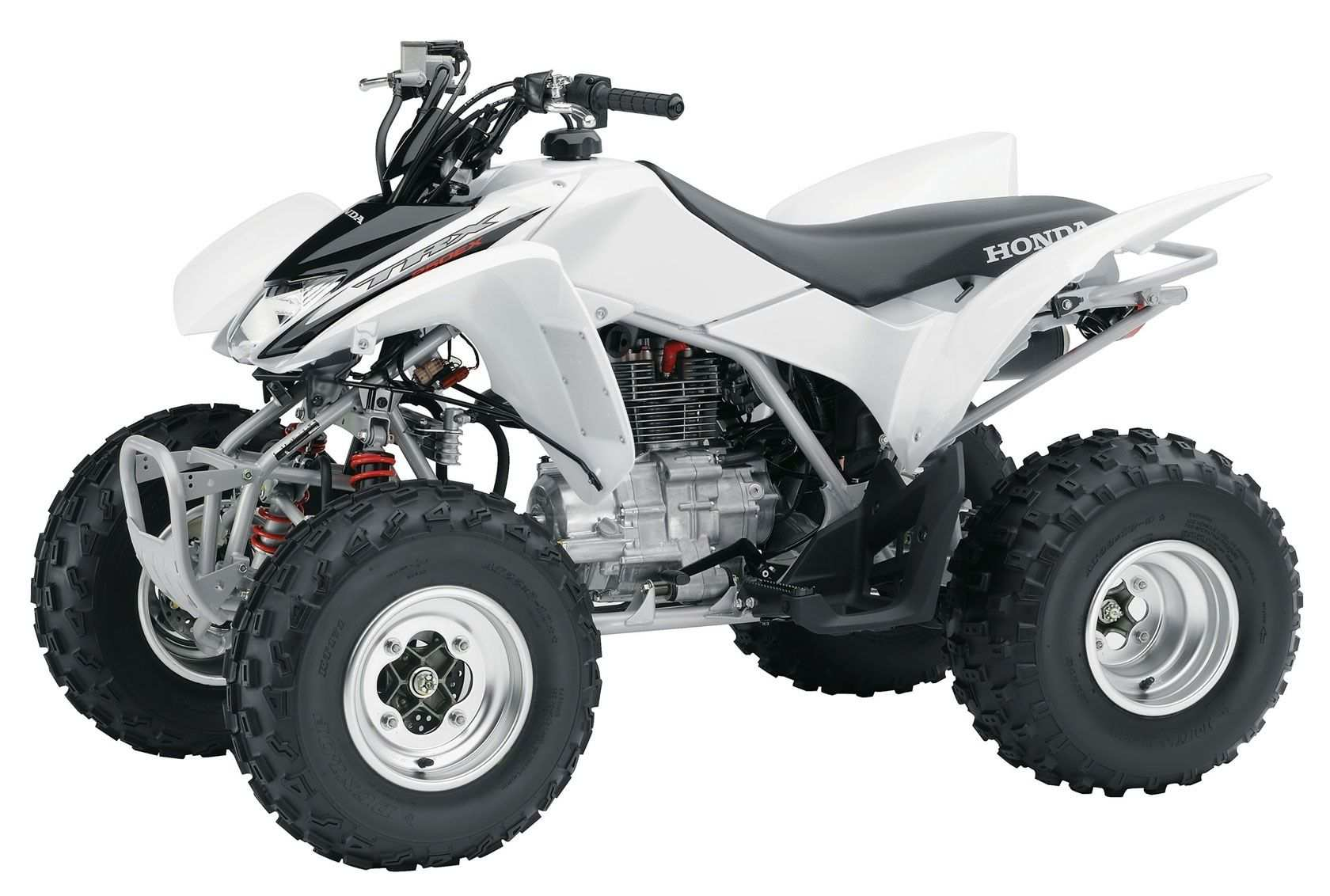 76 The 2019 Honda Trx250X Images by 2019 Honda Trx250X