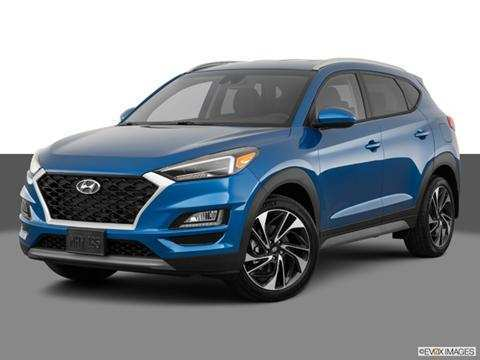 76 The 2019 Hyundai Crossover Performance for 2019 Hyundai Crossover