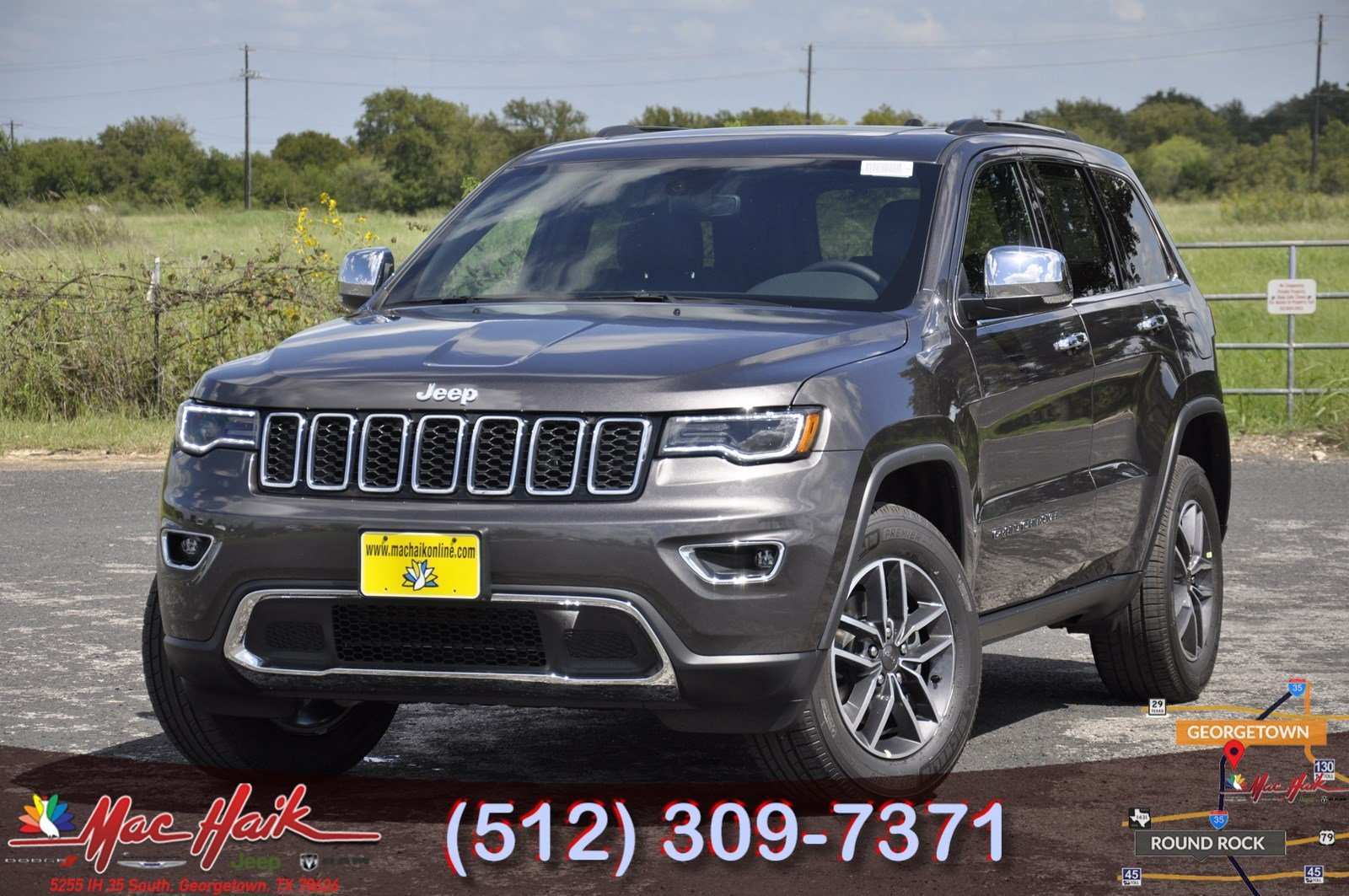 76 The 2019 Jeep Grand Cherokee New Review for 2019 Jeep Grand Cherokee