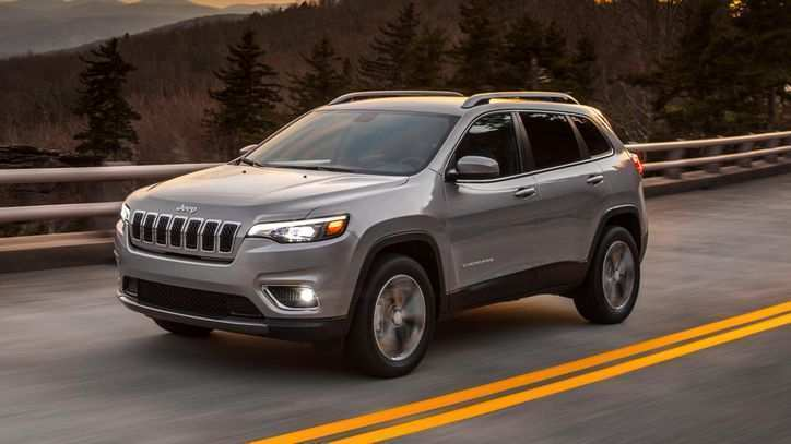 76 The 2019 Jeep Vehicles Release for 2019 Jeep Vehicles