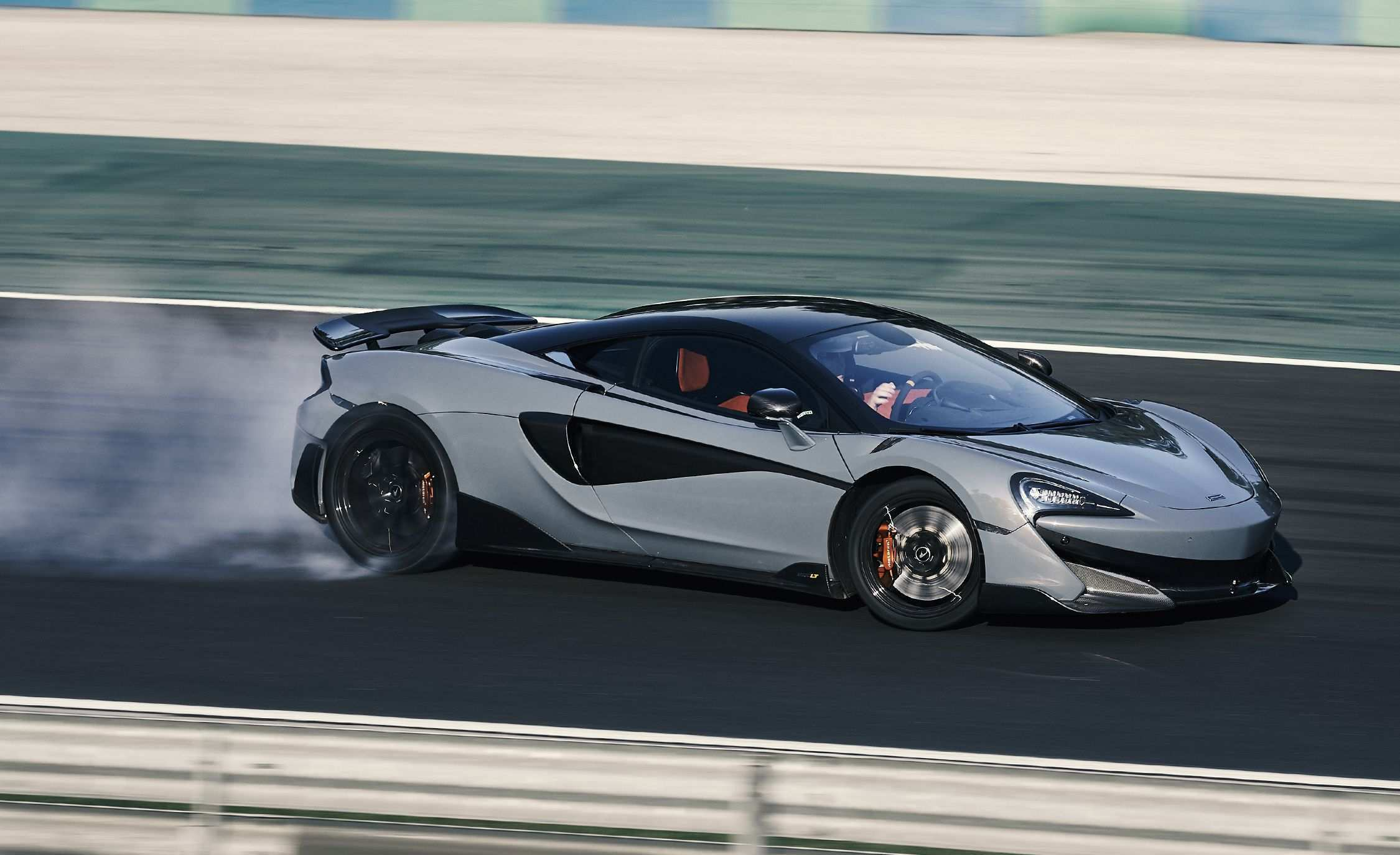 76 The 2019 Mclaren 600Lt Concept with 2019 Mclaren 600Lt