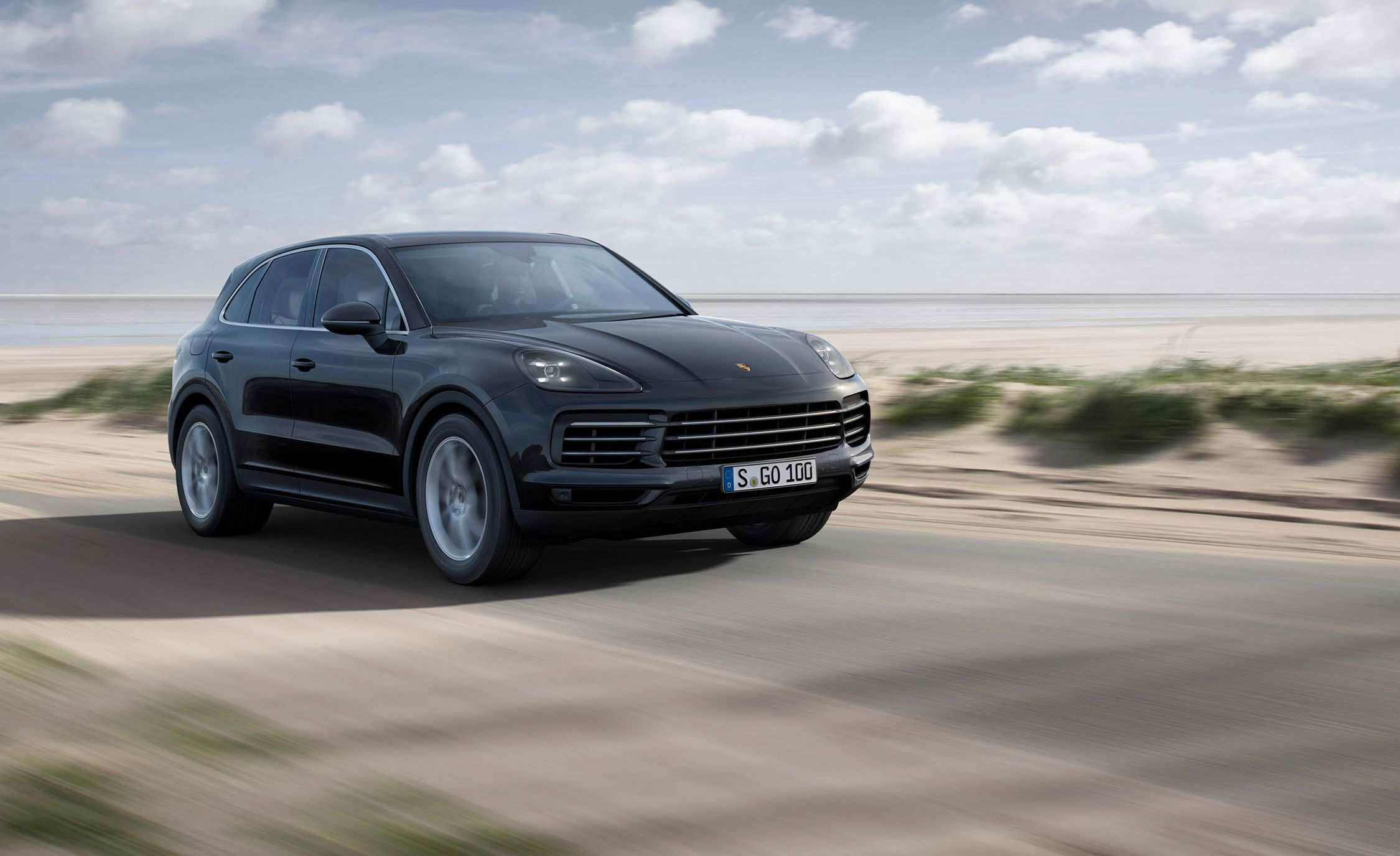 76 The 2019 Porsche Cayenne Order Price by 2019 Porsche Cayenne Order
