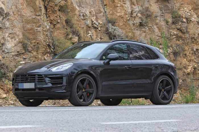 76 The 2019 Porsche Macan Gts Reviews by 2019 Porsche Macan Gts