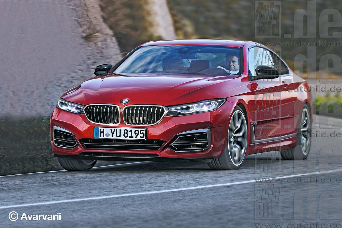 76 The 2020 Bmw G23 Review for 2020 Bmw G23