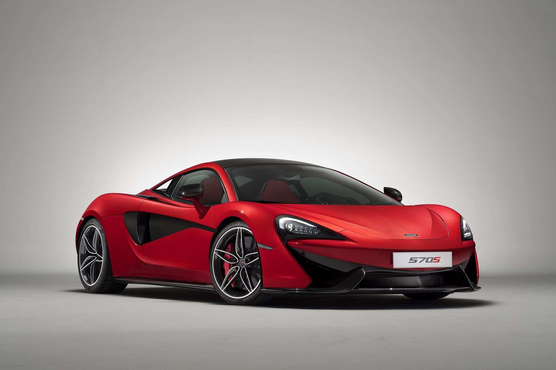 76 The 2020 Mclaren 570S New Review for 2020 Mclaren 570S