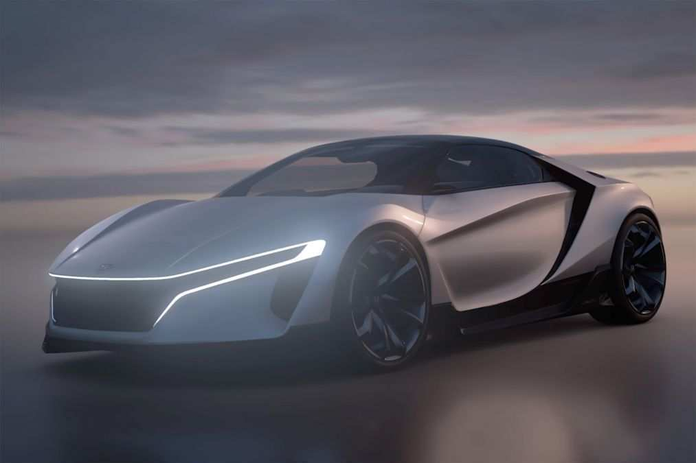76 The Honda 2020 Vision Picture with Honda 2020 Vision