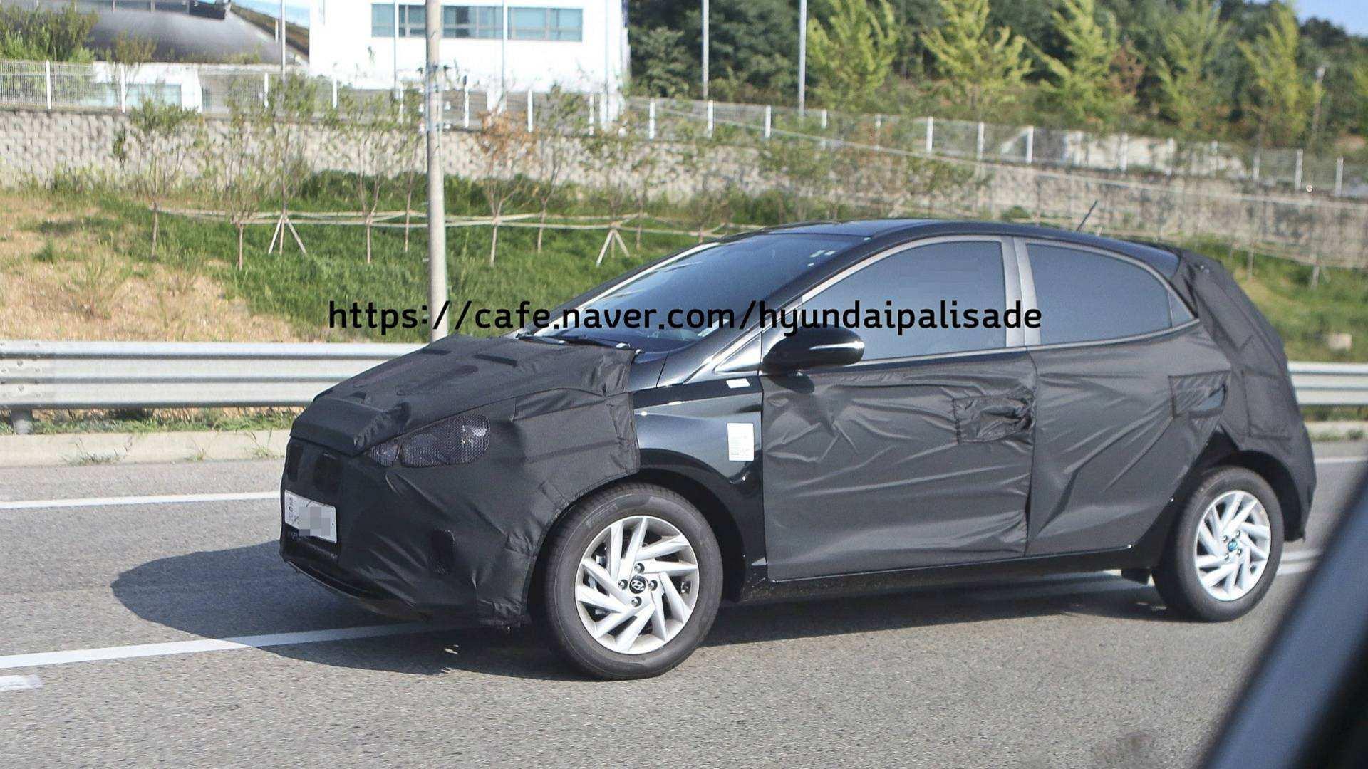 76 The Hyundai Hb20 2020 Release Date by Hyundai Hb20 2020