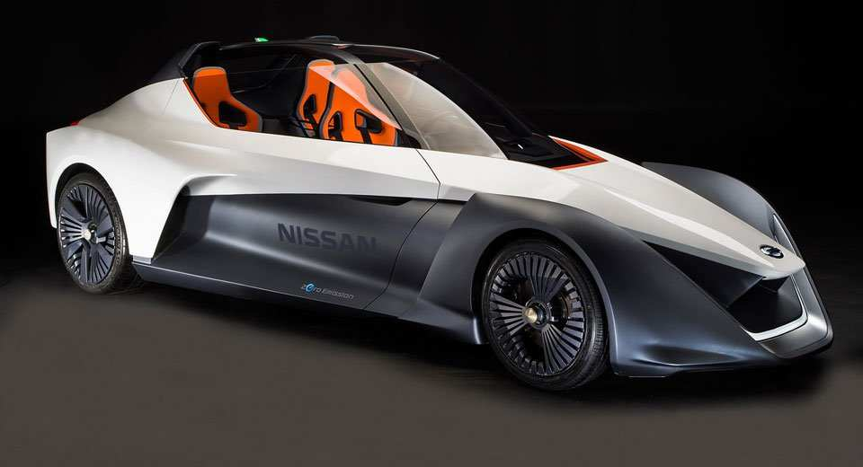 76 The Nissan 2020 Electric Car Prices with Nissan 2020 Electric Car