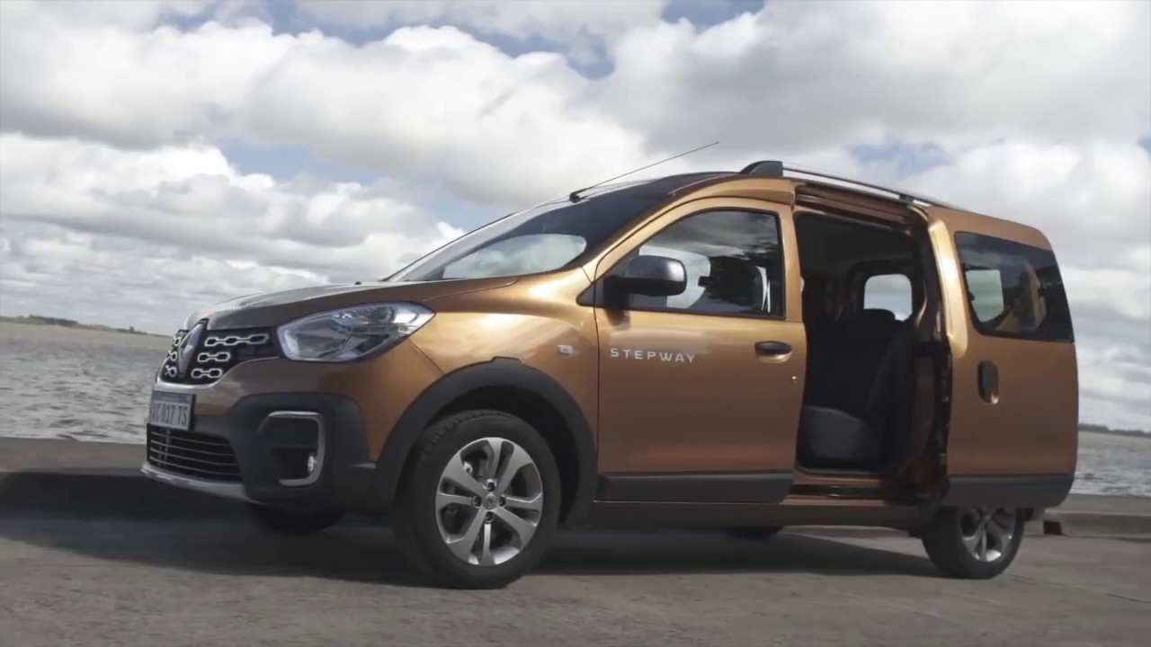 76 The Renault Kangoo 2020 Performance and New Engine with Renault Kangoo 2020