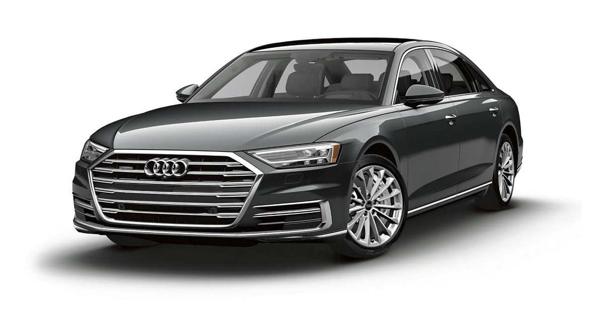 77 All New 2019 Audi Dealer Order Guide Release Date by 2019 Audi Dealer Order Guide