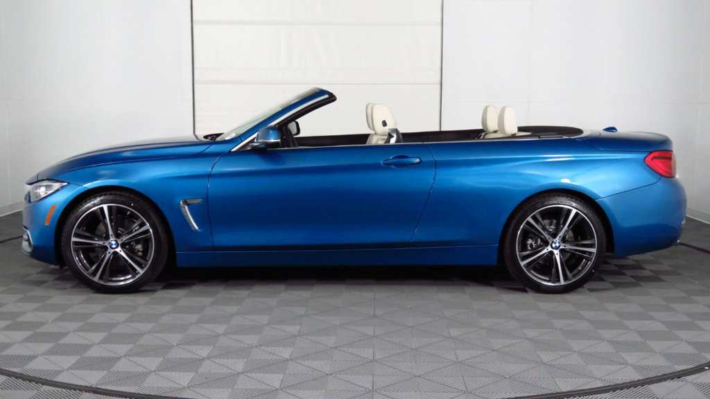 77 All New 2019 Bmw 4 Series Performance and New Engine for 2019 Bmw 4 Series
