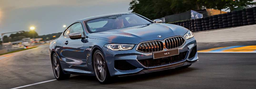 77 All New 2019 Bmw Coupe Specs by 2019 Bmw Coupe