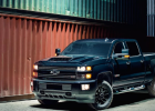 77 All New 2019 Chevrolet 2500 Pickup Spy Shoot by 2019 Chevrolet 2500 Pickup