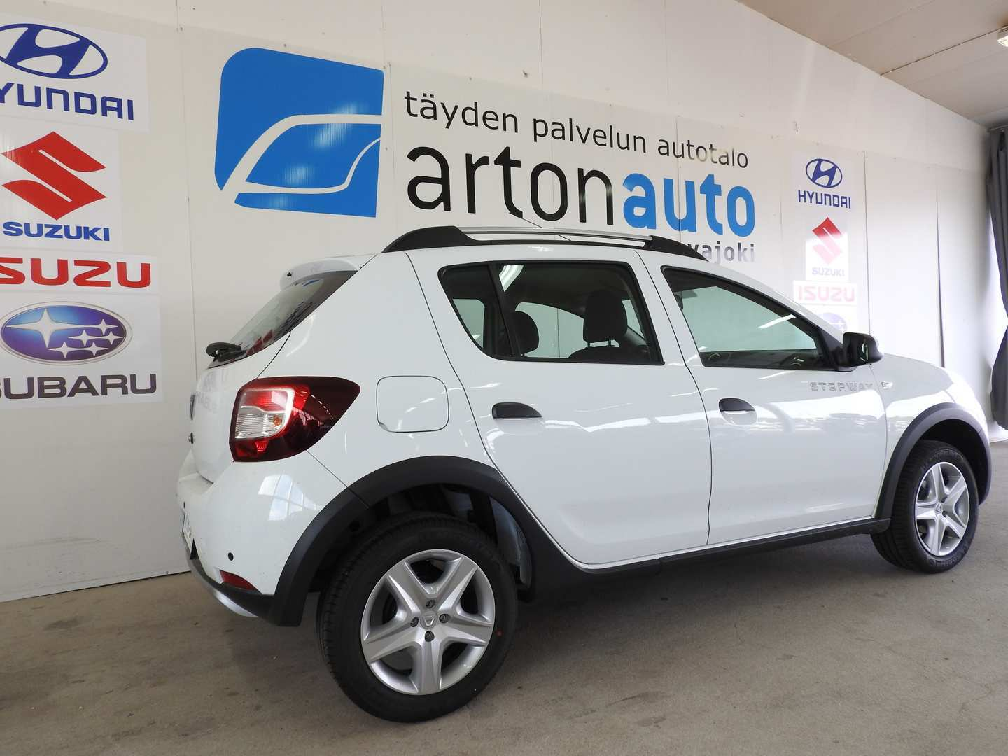 77 All New 2019 Dacia Sandero Stepway Performance and New Engine for 2019 Dacia Sandero Stepway
