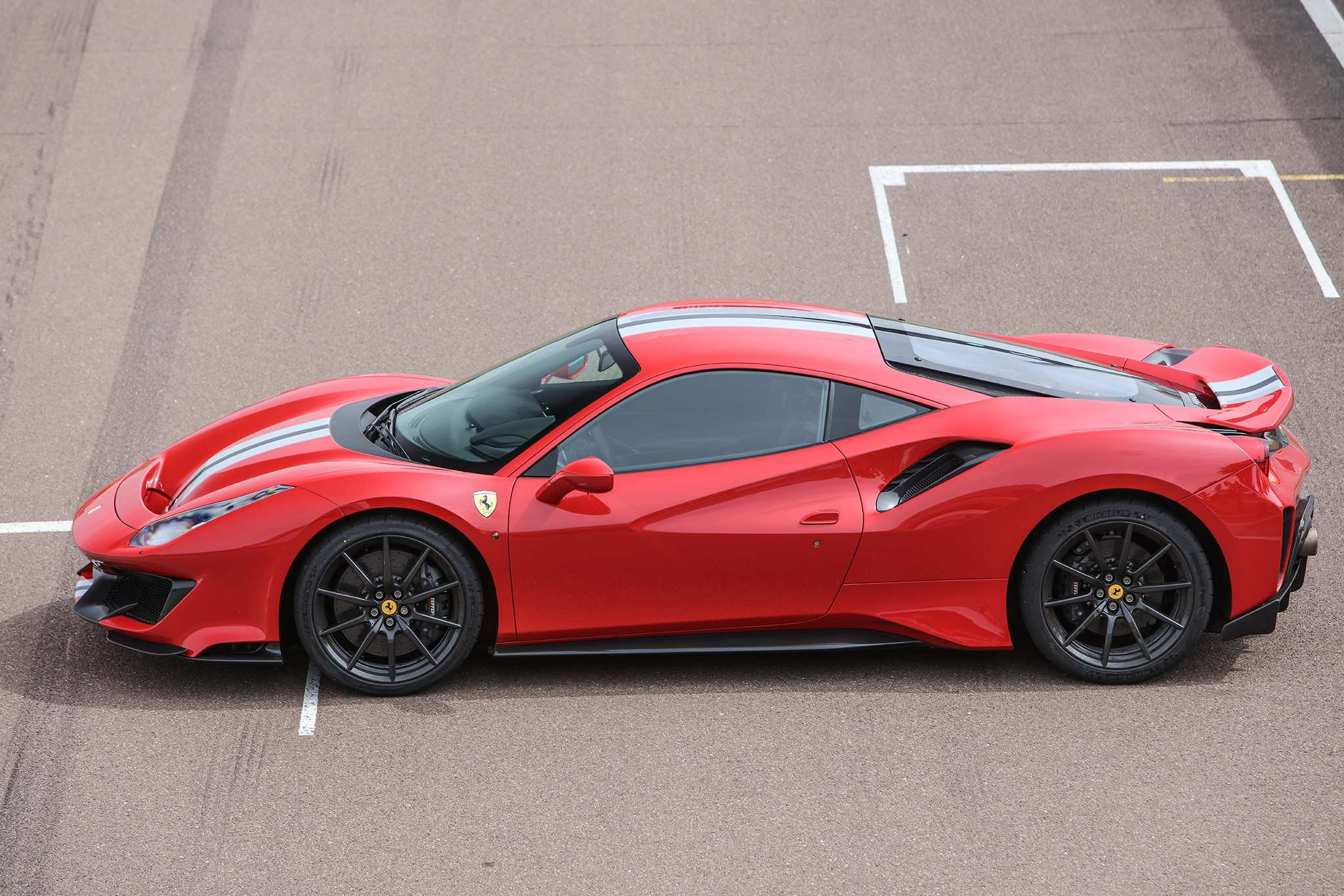 77 All New 2019 Ferrari 488 Pista 2 Specs by 2019 Ferrari 488 Pista 2