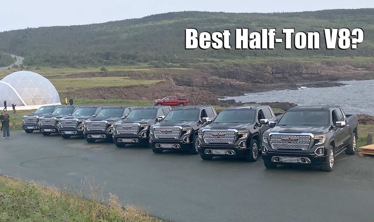 77 All New 2019 Gmc Lineup Photos with 2019 Gmc Lineup