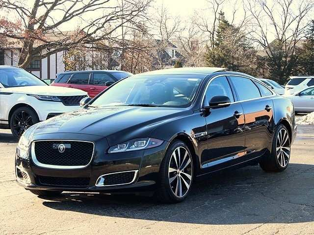 77 All New 2019 Jaguar Sedan Spy Shoot with 2019 Jaguar Sedan