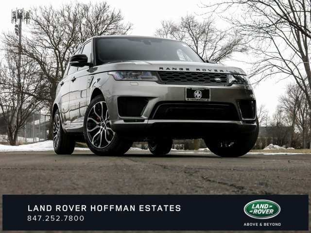 77 All New 2019 Land Rover Range Rover Sport Picture for 2019 Land Rover Range Rover Sport