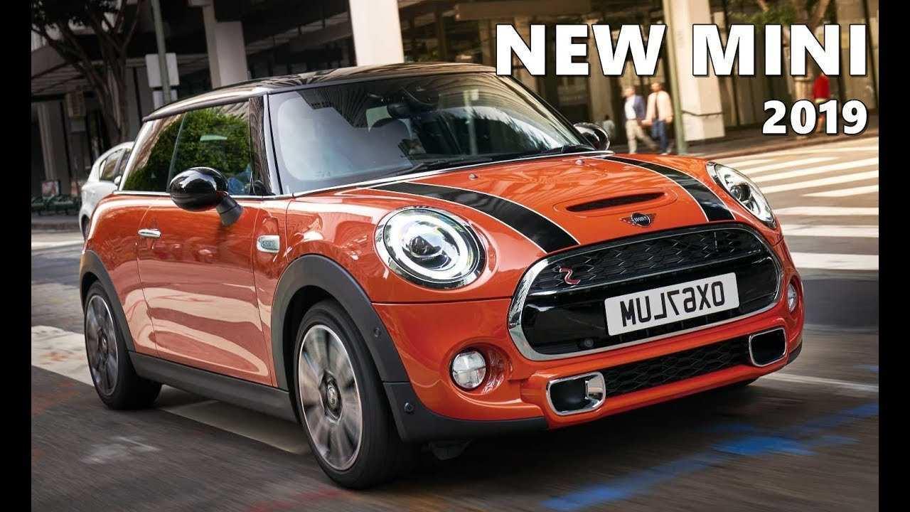 77 All New 2019 Mini Availability Style by 2019 Mini Availability