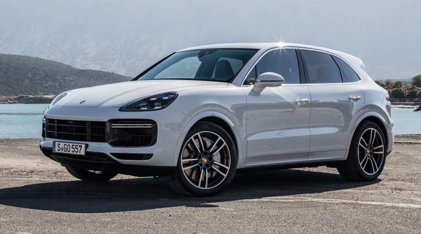 77 All New 2019 Porsche Cayenne Wallpaper with 2019 Porsche Cayenne