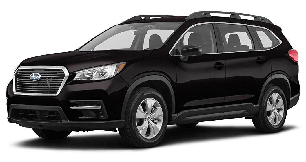 77 All New 2019 Subaru Ascent Prices with 2019 Subaru Ascent