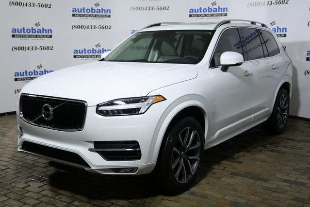 77 All New 2019 Volvo Xc90 New Review by 2019 Volvo Xc90