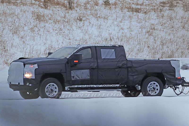77 All New 2020 Chevrolet Silverado 3500 Rumors for 2020 Chevrolet Silverado 3500
